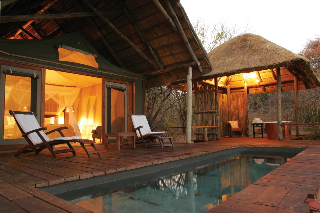 Royal Zambezi Lodge 1