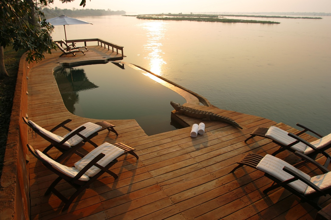 Royal Zambezi Lodge 2
