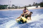 Aqaba Banana Boat